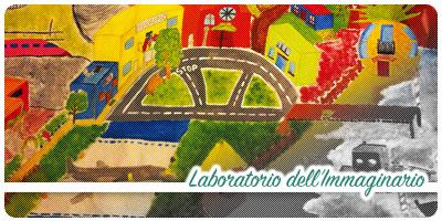 Banner Laboratorio dell'Immaginario - LabImP - Laboratorio dell'Immaginario Psicopedagogico a Venezia - Mestre