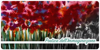 Banner Poetica dell'Immaginazione - LabImP - Laboratorio dell'Immaginario Psicopedagogico a Venezia - Mestre