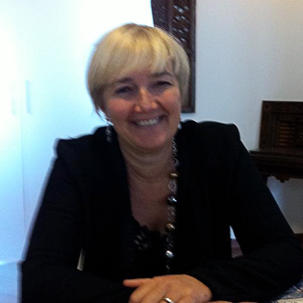Stefania Lucchetti - Laboratorio Dell'Immaginario Psicopedagogico - LABIMP di Mestre (Venezia)